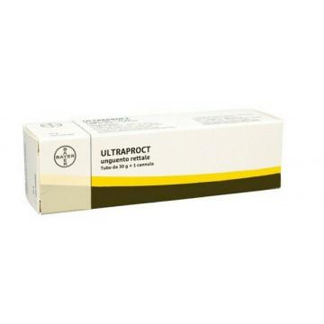Ultraproct Unguento Rettale Emorroidi 30 g