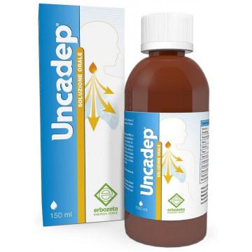 Uncadep Mucolitico Soluzione Orale 150 ml