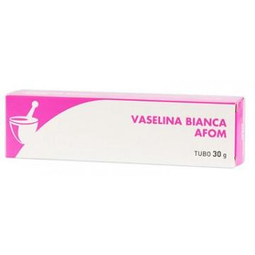 Vaselina bianca afom 30 g