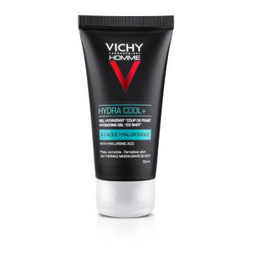Vichy homme hydra cool + viso 50 ml