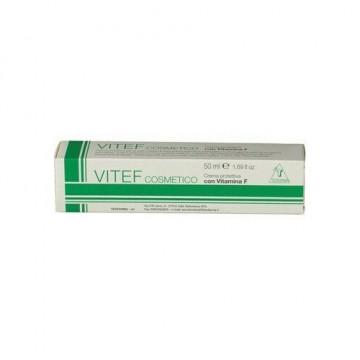Vitef cosmetico tubetto 50 ml