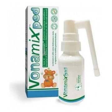 Vonamix ped spray orale 15 ml