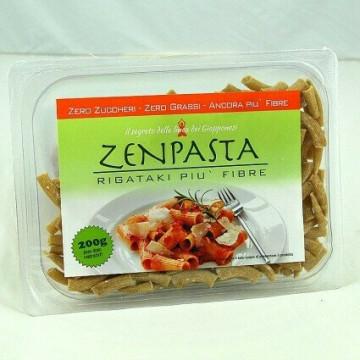 Zen pasta rigataki rigatoni essiccati monodose 60 g
