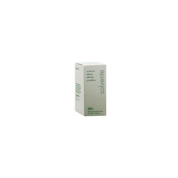 Acetone solvente oleoso 50 ml