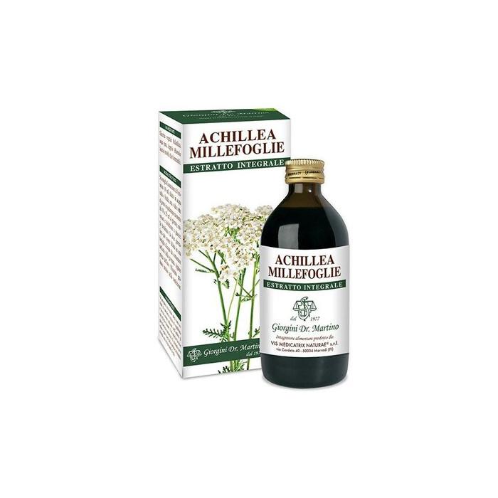 Achillea estratto integrale 200 ml