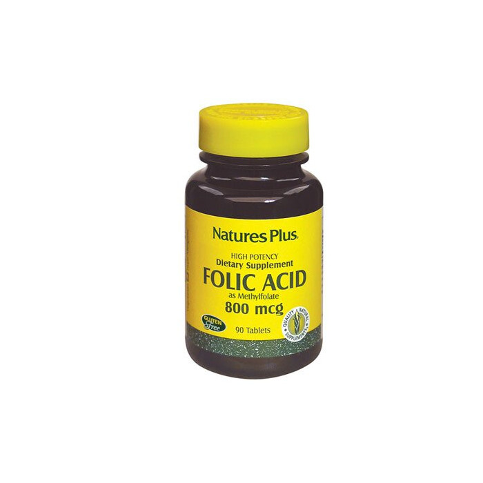Acido folico 90 tavolette
