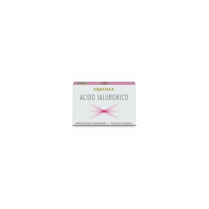 Acido ialuronico 24 capsule