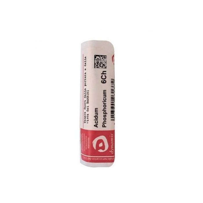 Acidum phosphoricum 6ch granuli