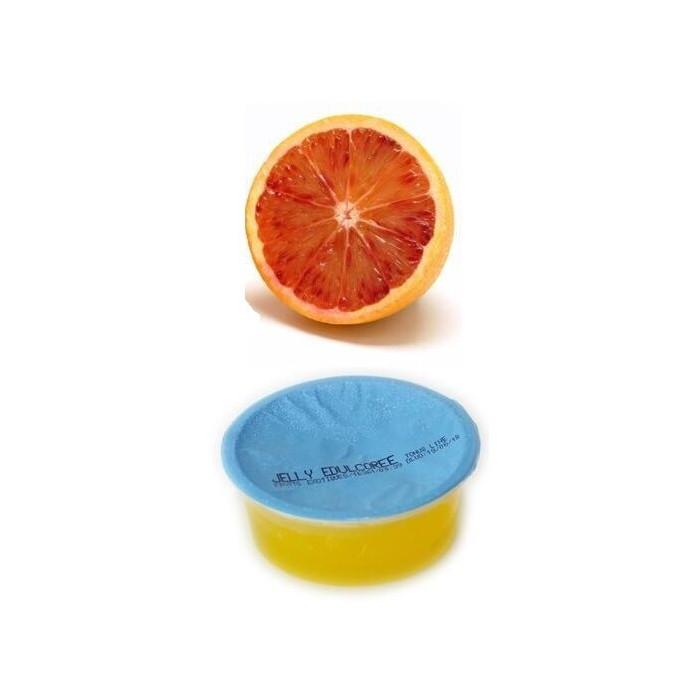 Acqua gelificata edulcorata arancia 12 x 125 g