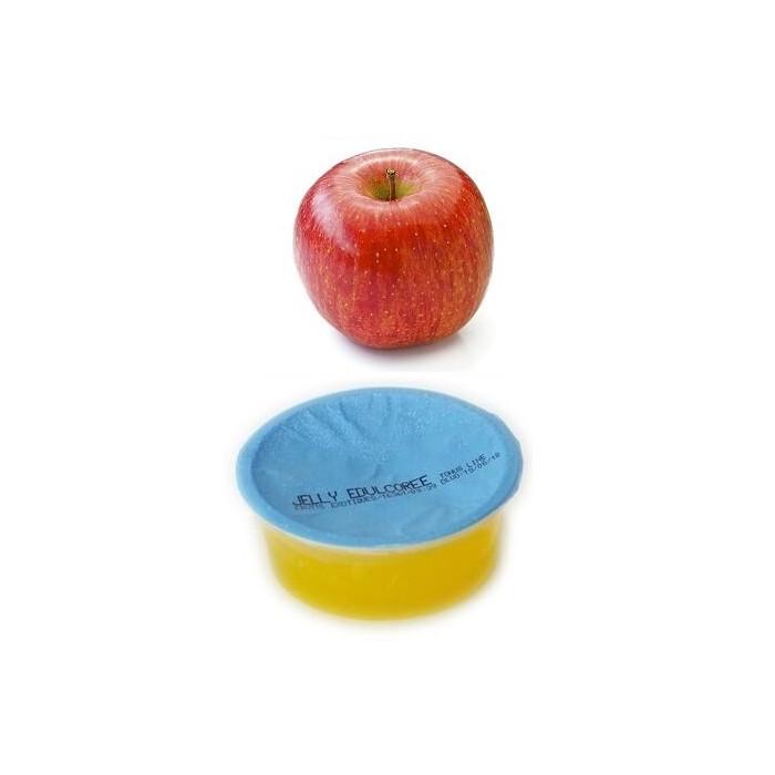 Acqua gelificata edulcorata mela 12 x 125 g