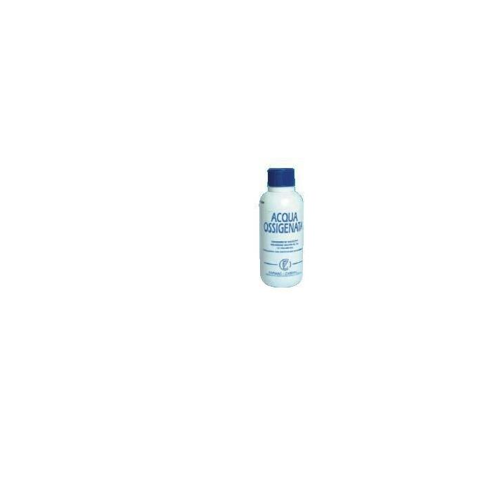 Acqua Ossigenata Soluzione Diluita al 3% - 10 volumi 1 L