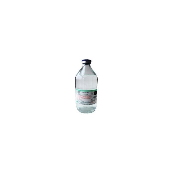 Acqua preparazioni iniettabili galenica senese1 flacone 500 ml