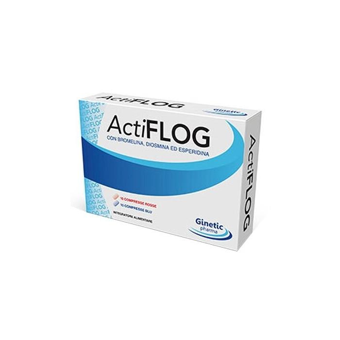 Actiflog 20 compresse da 800 mg