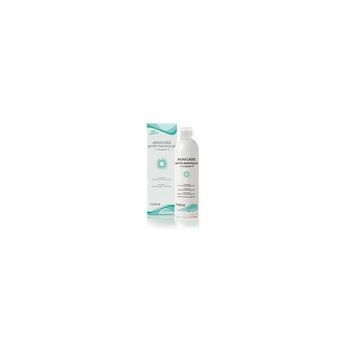 Aknicare gel detergente pelle acneica 200 ml
