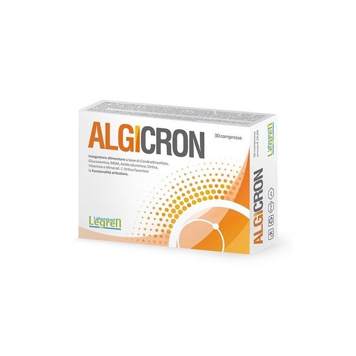 Algicron 30 compresse