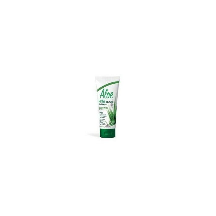 Aloevera gel puro ecobiologico 200ml