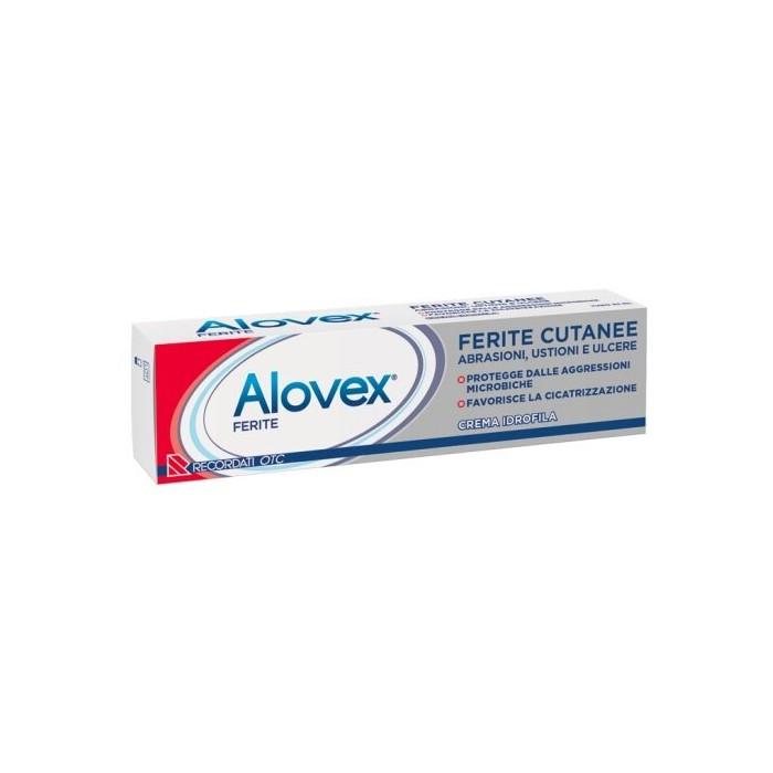 Alovex ferite crema idrofila 30 ml