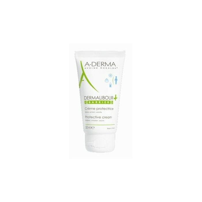 Dermalibour + barriera crema protettiva 50 ml