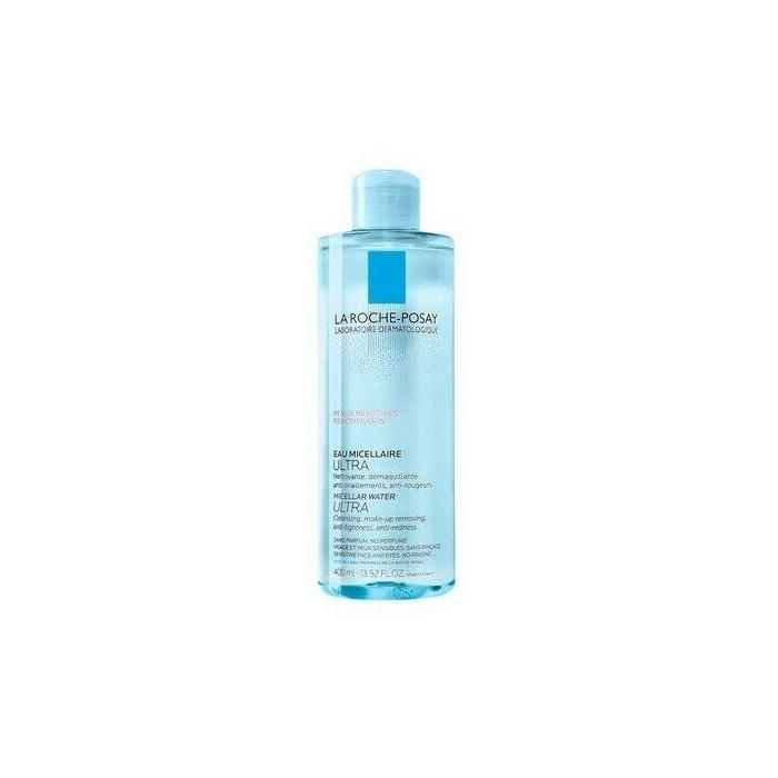 Physio acqua micellare p reattiva 400 ml