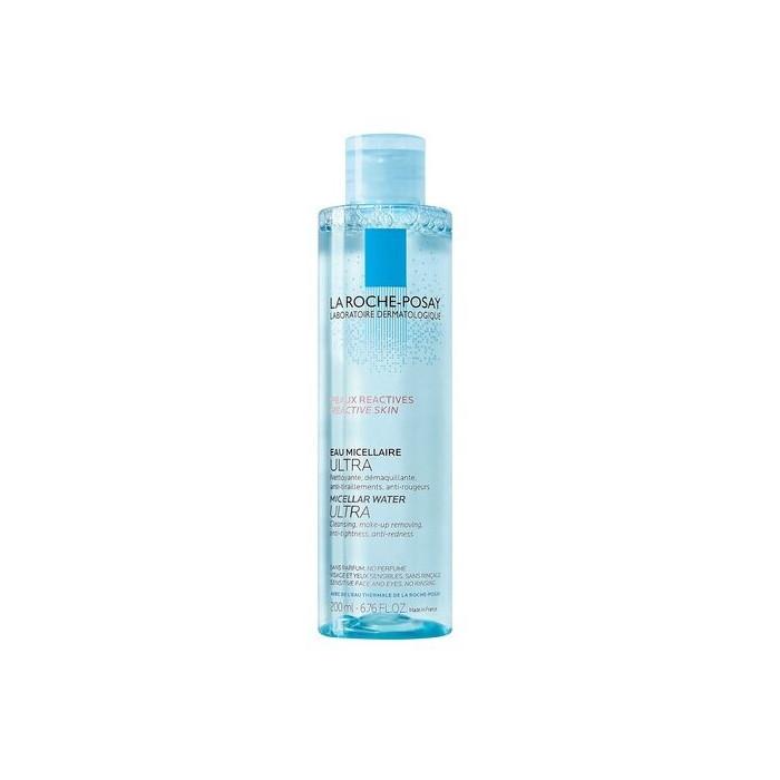 Physio acqua micellare pelle reattiva 200 ml