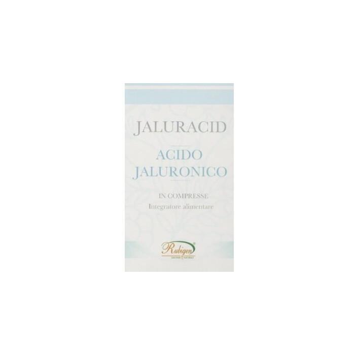 Rubigen acido ialuronico 50 compresse