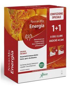 Natura Mix Advanced Energia 10 flaconcini 1+1 Promo Speciale
