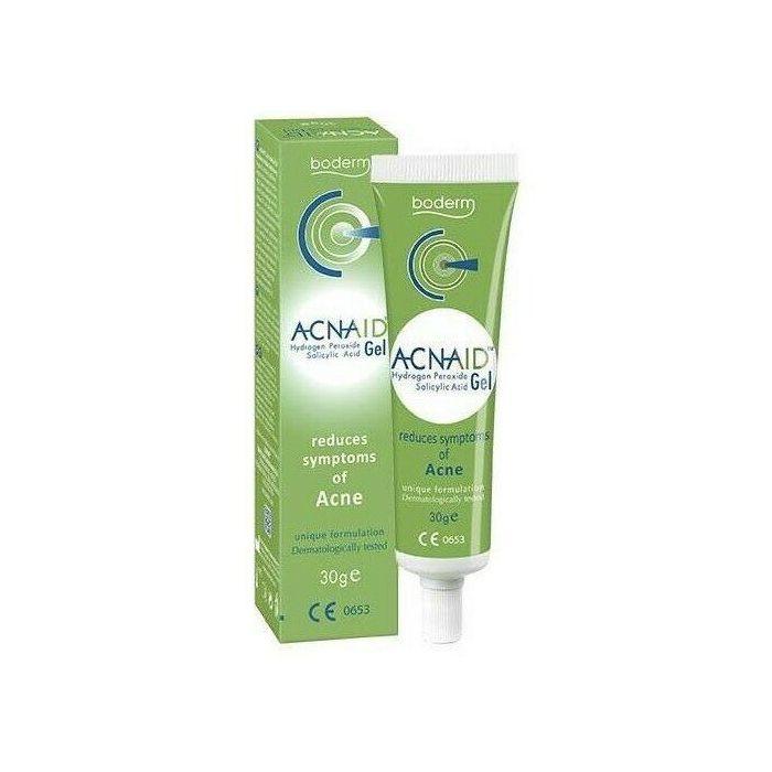 Acnaid gel viso pelli a tendenza acneica 30 g