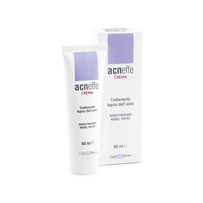 Acneffe crema antiacne 50ml