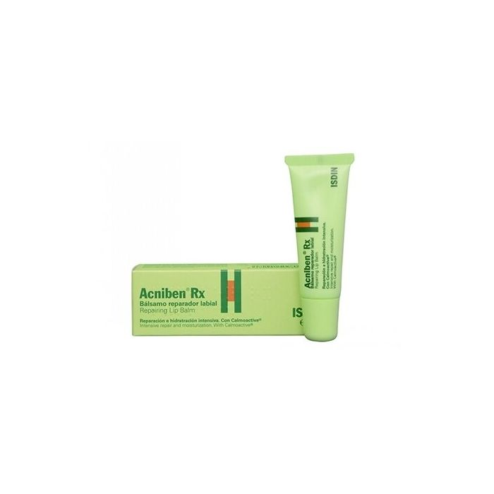 Acniben repair balsamo labbra 10 ml