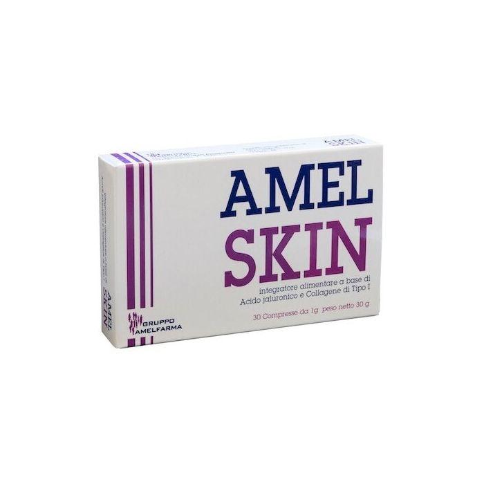 Amelskin 30 compresse