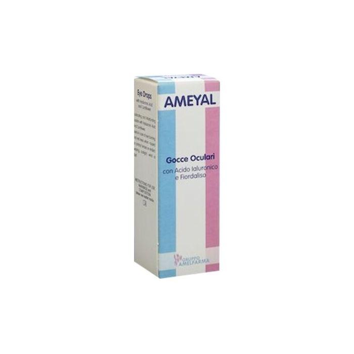Ameyal gocce oculari 15 ml
