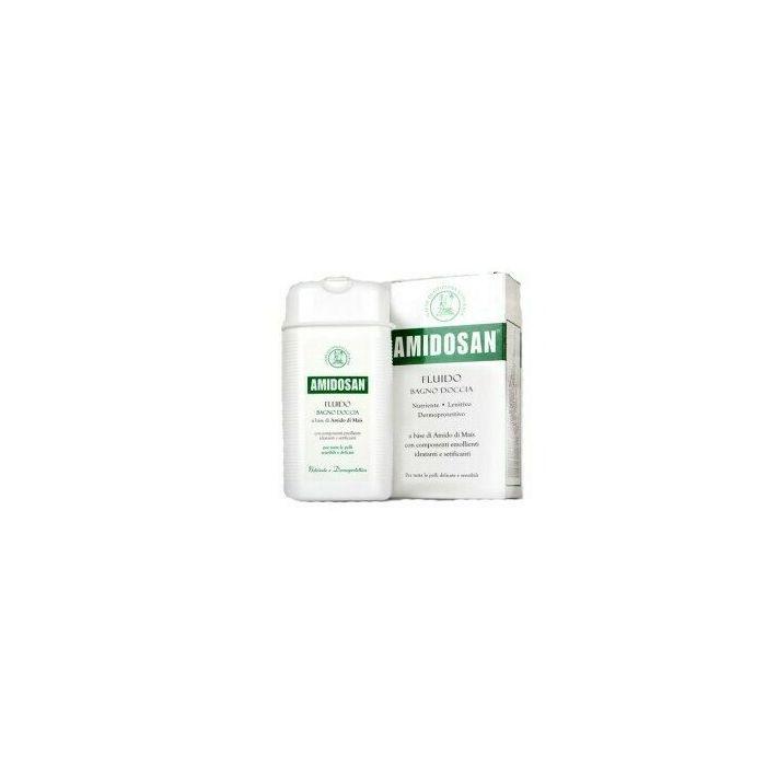 Amidosan bagnodoccia nutriente fluido 300ml