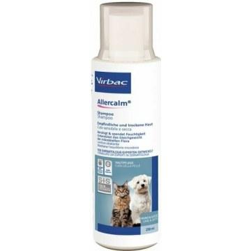 Allercalm shampoo cute sensibile flacone 250 ml