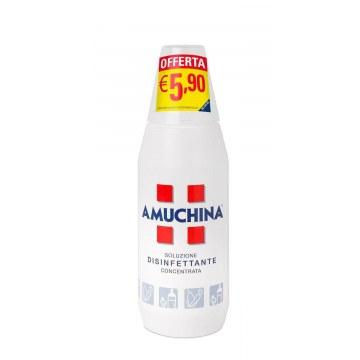 Amuchina Disinfettante 100% Concentrata 500 ml PROMO