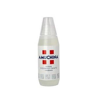 Amuchina disinfettante 100% 500ml