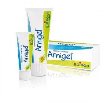 Arnigel 7% gel tubo 120 g