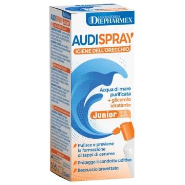 Audispray auricolare junior senza gastroresistente