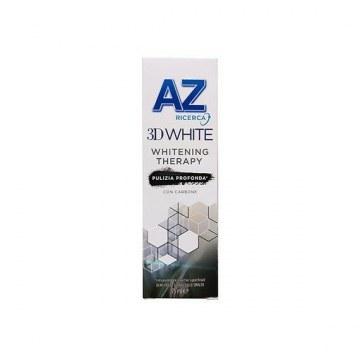 Az 3d white ther dentifricio carbone 75ml