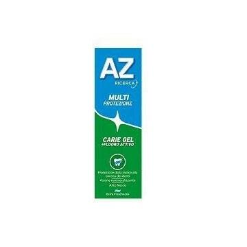 Az protezione carie gel 75 ml