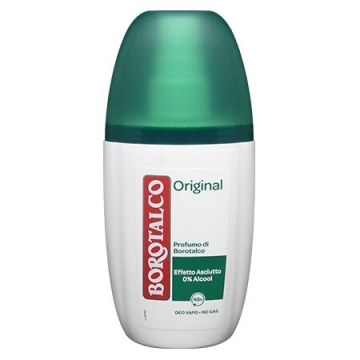 Borotalco deo vapo original 75 ml
