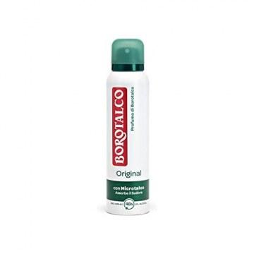 Borotalco spray original 150 ml