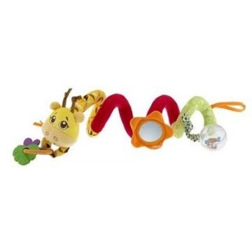 Chicco gioco jungle stroller toy