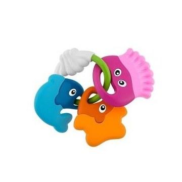 Chicco gioco trillino pesciolini