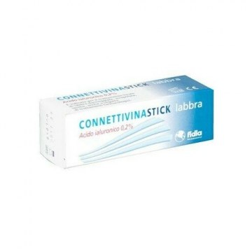 Connettivina Stick labbra Acido Ialuronico 0,2% 3 g