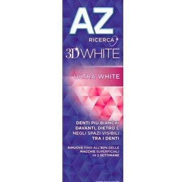 Dentifricio oral b az 3d ultrawhite 65 + 10 ml