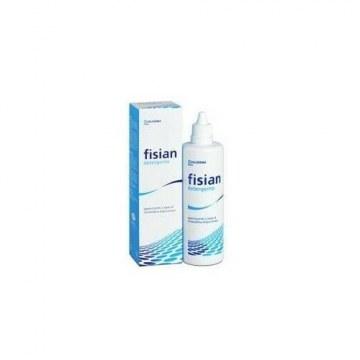 Fisian Detergente Cute e Mucose con Clorexidina 200 ml