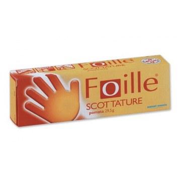 Foille Scottature Crema Ustioni e Eritemi 29,5 g