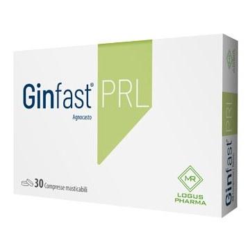 Ginfast prl 30 compresse