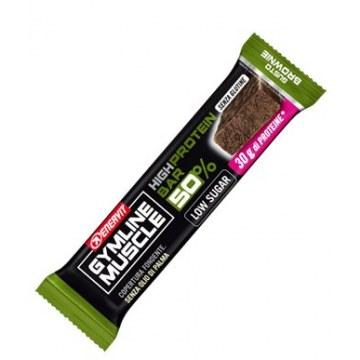 Gymline barretta brownie 50% 1 pezzo