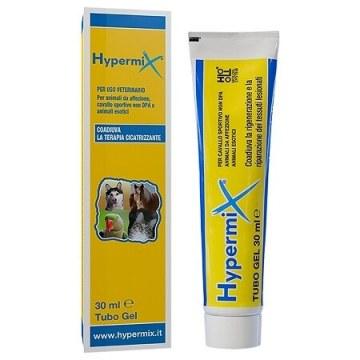 Hypermix crema/gel tubo 30 ml